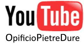 Canale YouTube OpificioPietreDure